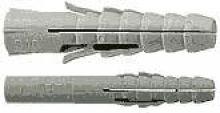Nylondübel - B 8mm