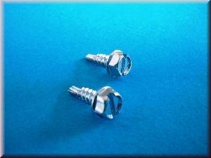 Pias/Sechskant 4,2*13mm