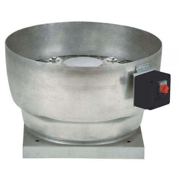 Radial-Dachventilator CRVB-315 ECOWATT