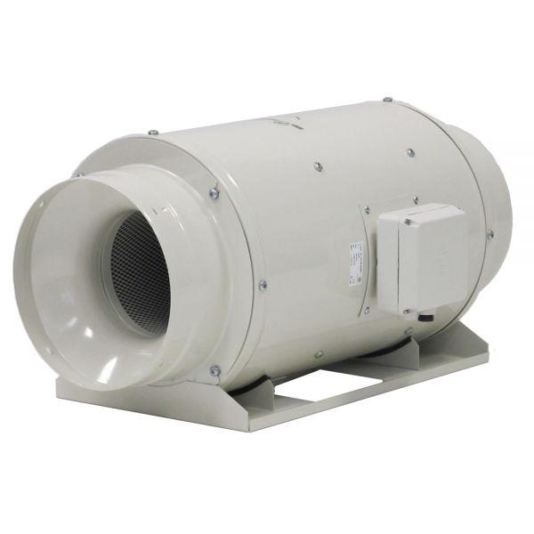 Schallgedämmter Rohrventilator TD-1300/250 SILENT 3V
