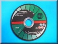 Trennscheibe 1,6mm VPE 25 Stück