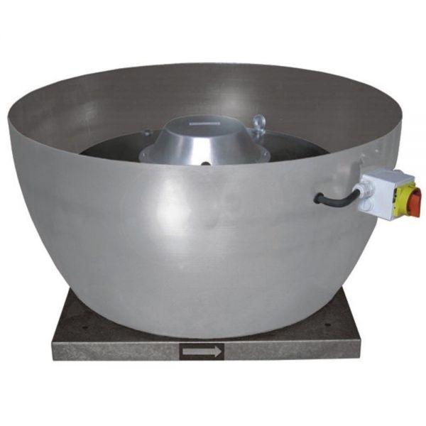 Radial-Dachventilator CRVT/4-500